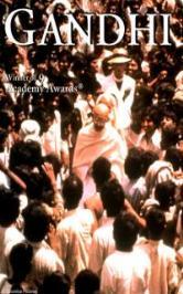 Gandhi DVD