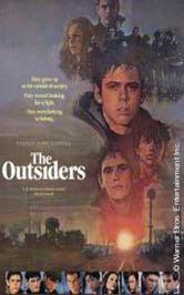 Movie - The Outsiders