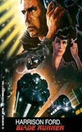 Movie - Blade Runner