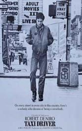 Movie - Taxi Driver