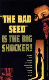 Movie - The Bad Seed