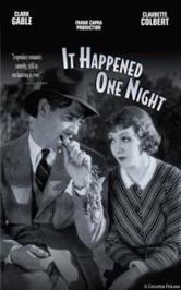 Movie - It Happened One Night