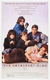 Movie - The Breakfast Clug
