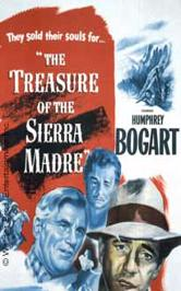 Movie - The Treasure of the Sierra Madre