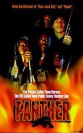 Movie - Panther