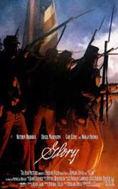 Movie - Glory