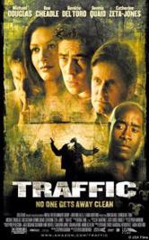 Movie - Traffic