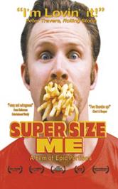 Movie - Super Size Me