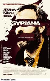 Movie - Syriana