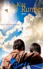 Movie - The Kite Runner