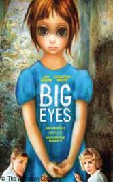 Movie - Big Eyes