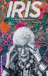 Iris - Movie Poster