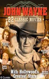 Move - John Wayne Classics
