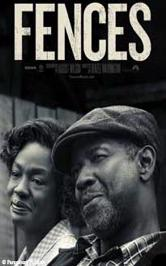 Cover image:  Fences