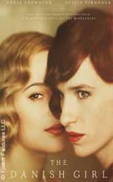 Movie - The Danish Girl